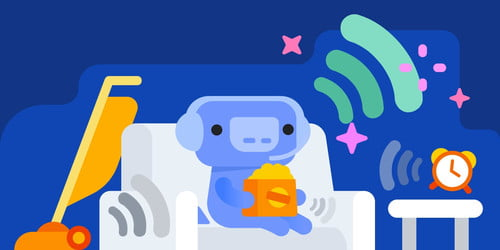 Discord Launches Noise Cancelling Background Noise Tool (Early Testing Phase)