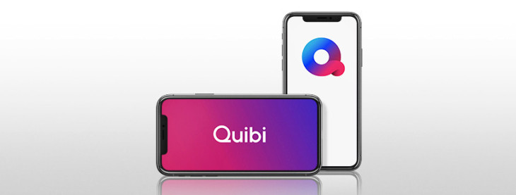 quibi video streaming