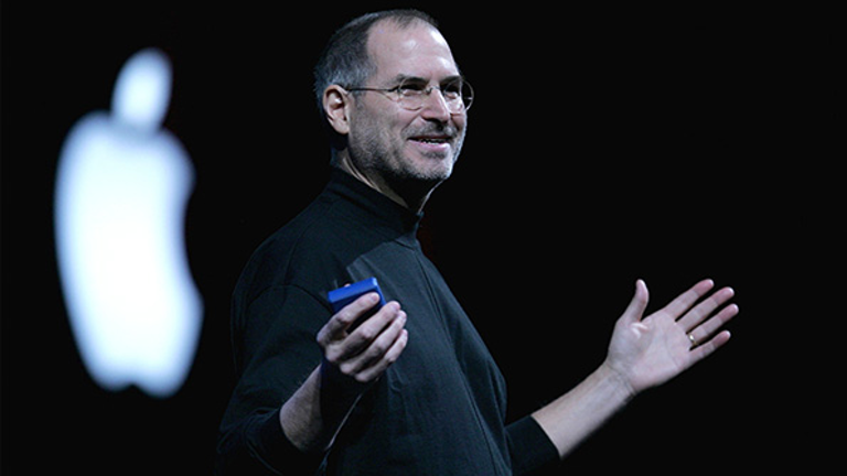 Steve Jobs – Speech About Apple When They Were Weeks Away from Bankruptcy (Video)