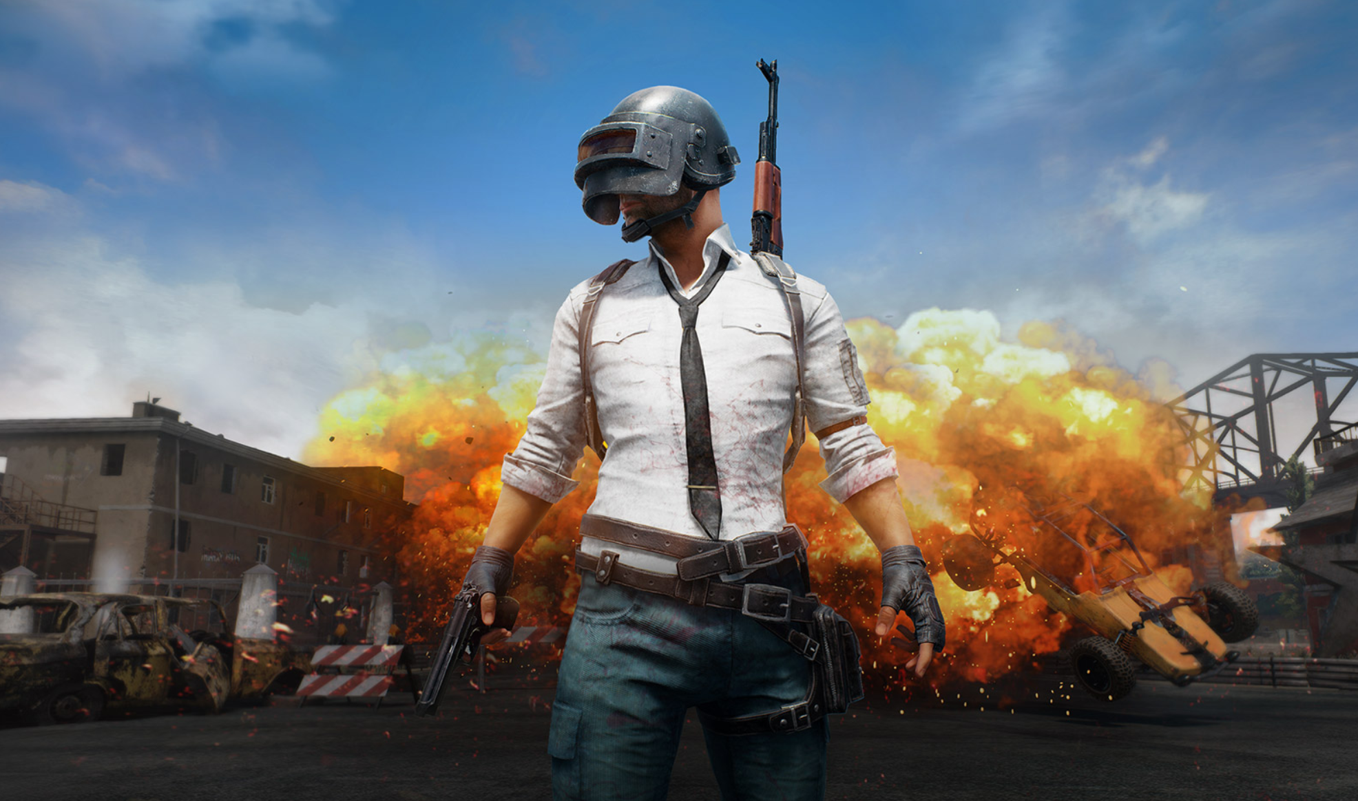 PUBG Mobile Terminated For All Indian Gamers on October 30th