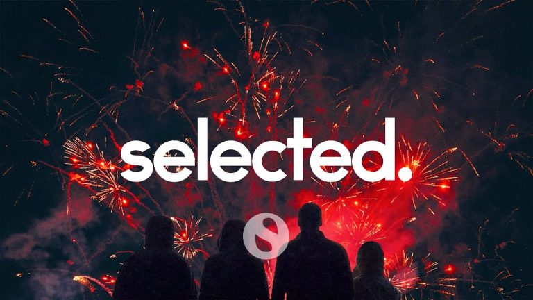 new years mix select