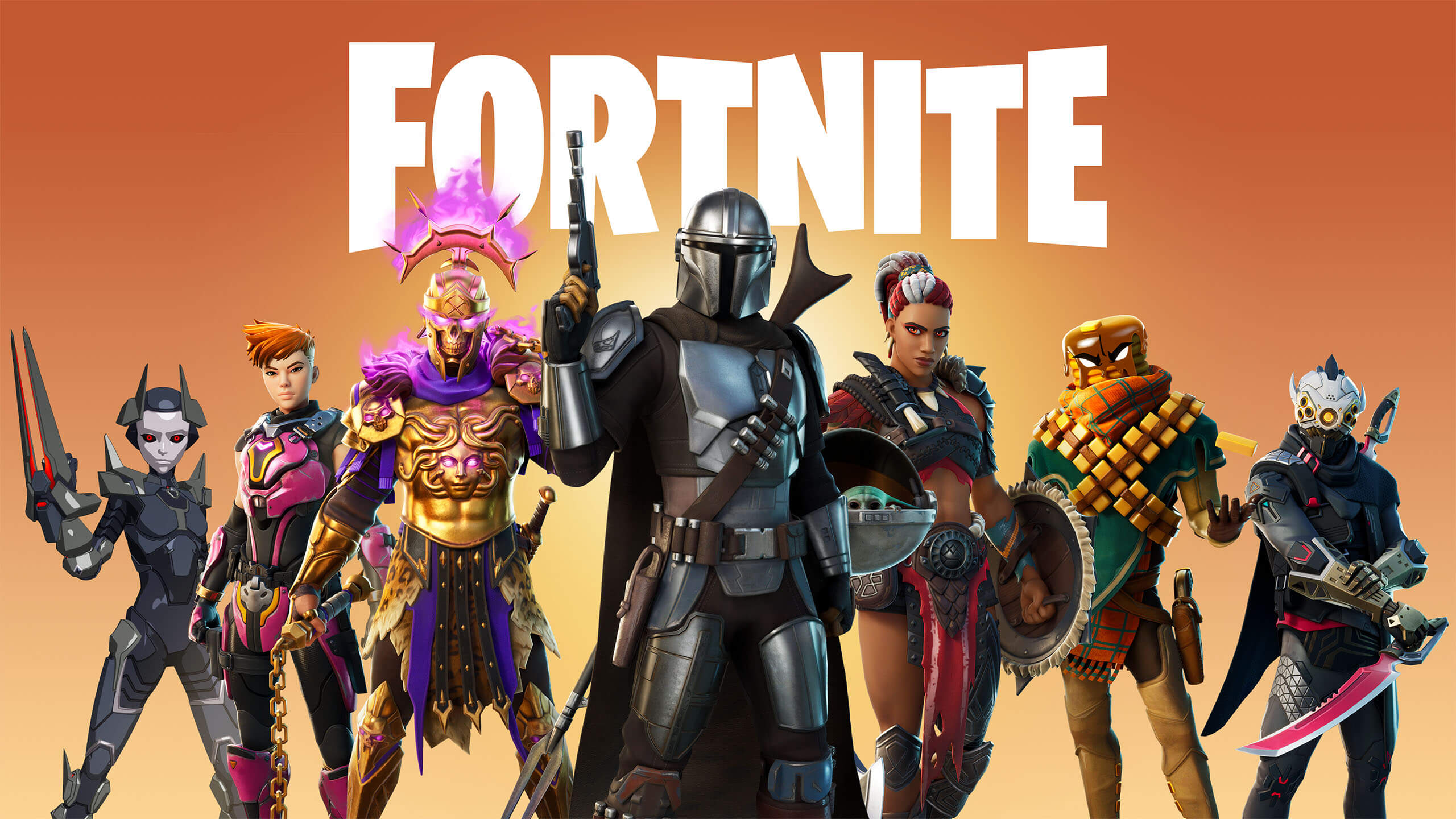 Fortnite Chapter 2 Season 6 Starts 16th March with Big Event