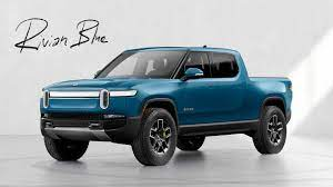 Rivian R1T and R1S Range Numbers Announced